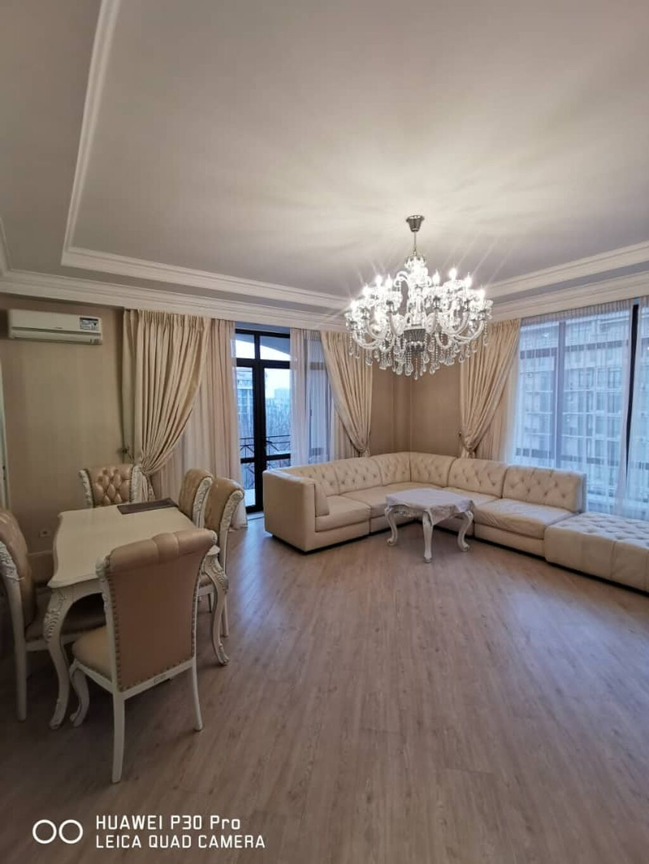 Сдается квартира: 2 комнаты, 120 кв. м, Бишкек: Сдается квартира: 2 комнаты, 120 кв. м, Бишкек