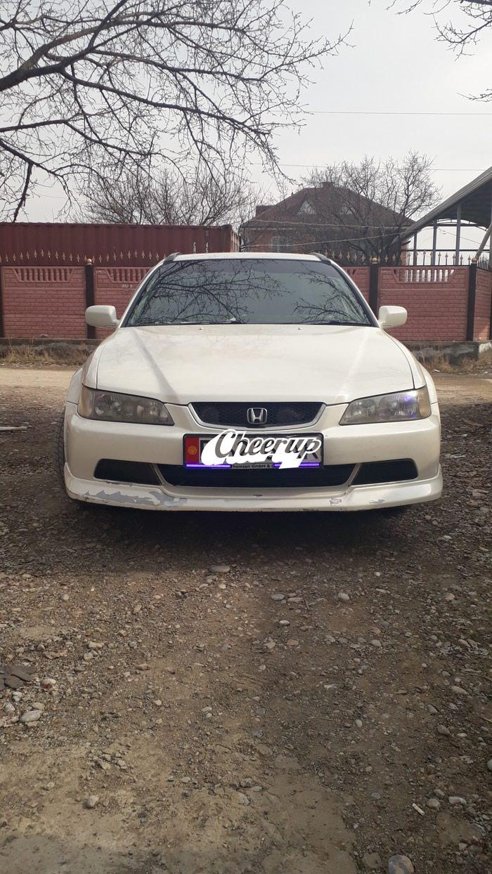 Honda Accord 2000 в Баткен