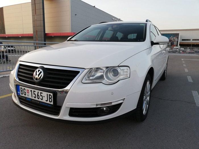 Volkswagen Passat 2009. Photo 1