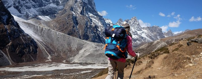 Mountain Treks Nepal is one of the thousands of visit and trek in Kathmandu