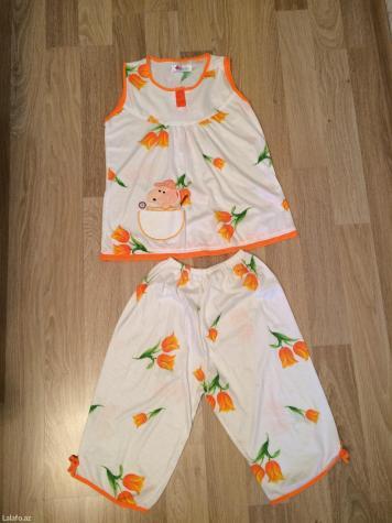 Bakı şəhərində Pijama 11-12 yas
