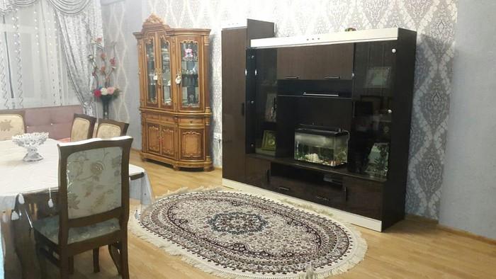 Mənzil satılır: 3 otaqlı, 105 kv. m., Qəbələ. Photo 1