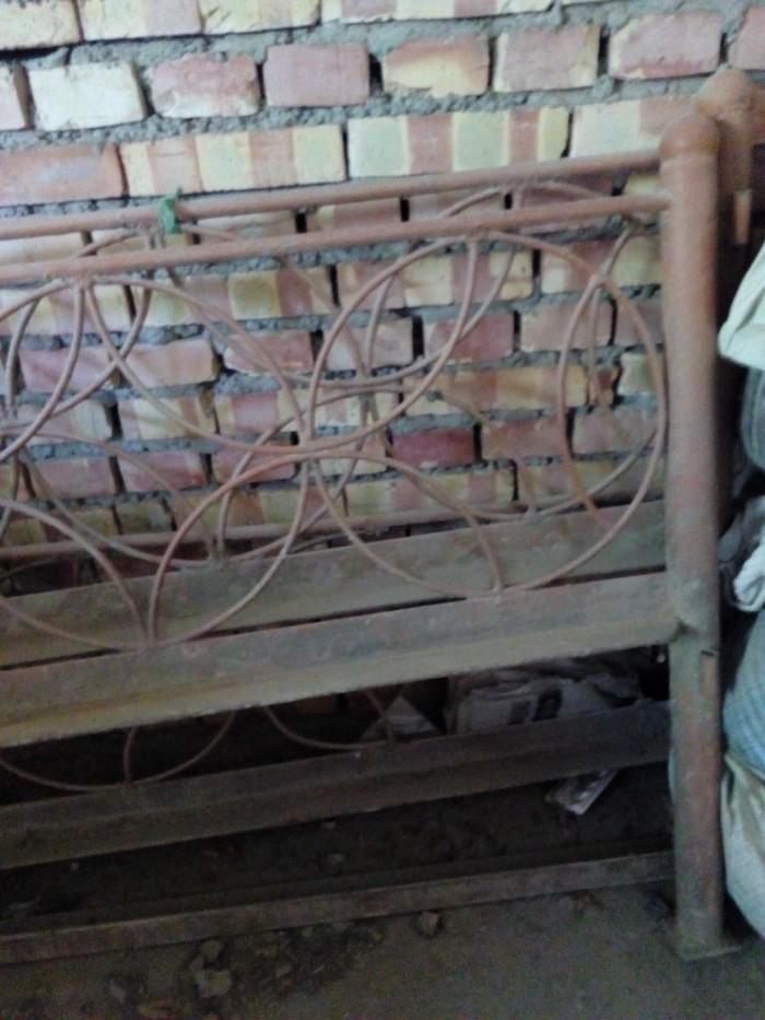 Топчан кат созного производство без досок. Photo 2