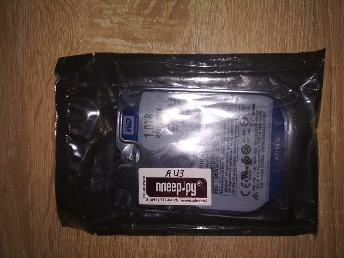 Жёсткий диск 1тб. Photo 1