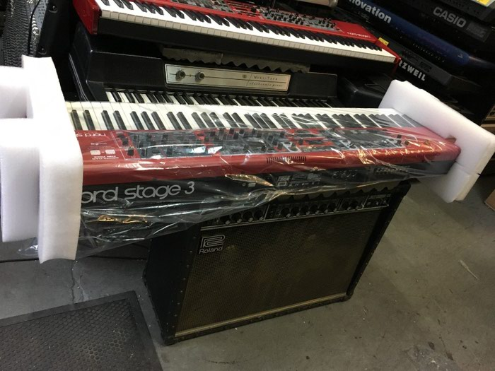 Nord Piano 3 88Keys Complete stage keyboard brand new in Banepa