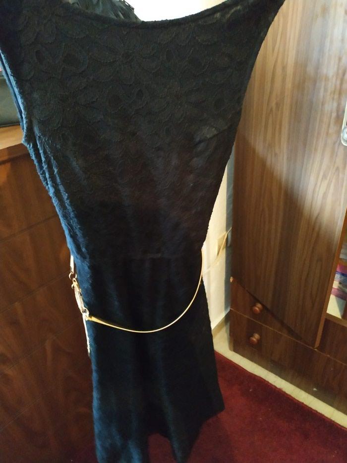 Επίσημο φόρεμα.αγορασμενο 100 ευρώ.. Photo 1