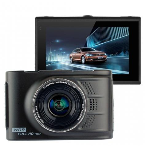 HD auto kamera DVR  Kamera je nova u fabrickom pakovanju - 170 - Beograd