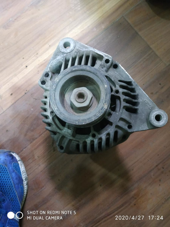 Продаю генератор Ауди Фольксваген  2.5 тди и 2.3  Каракол
