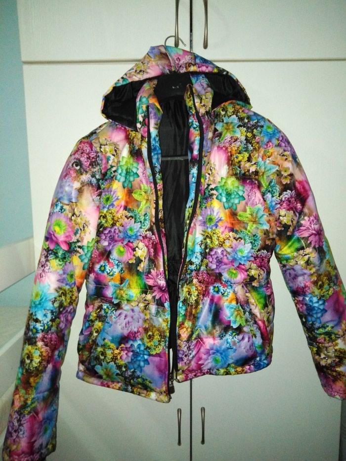 Prelepa jakna xl nova. Photo 0