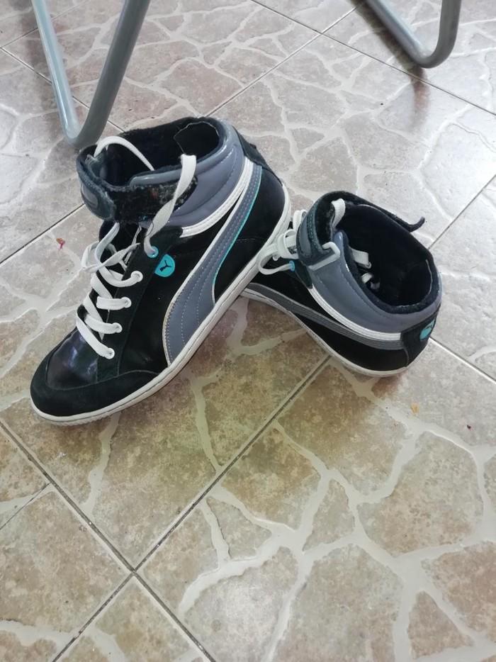 Ženska patike i atletske cipele - Nis: Puma patike 38/23,5