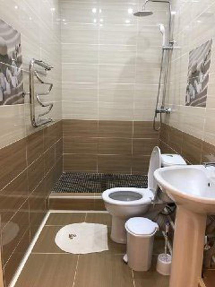 Сдается квартира: 2 комнаты, 80 кв. м., Бишкек. Photo 2