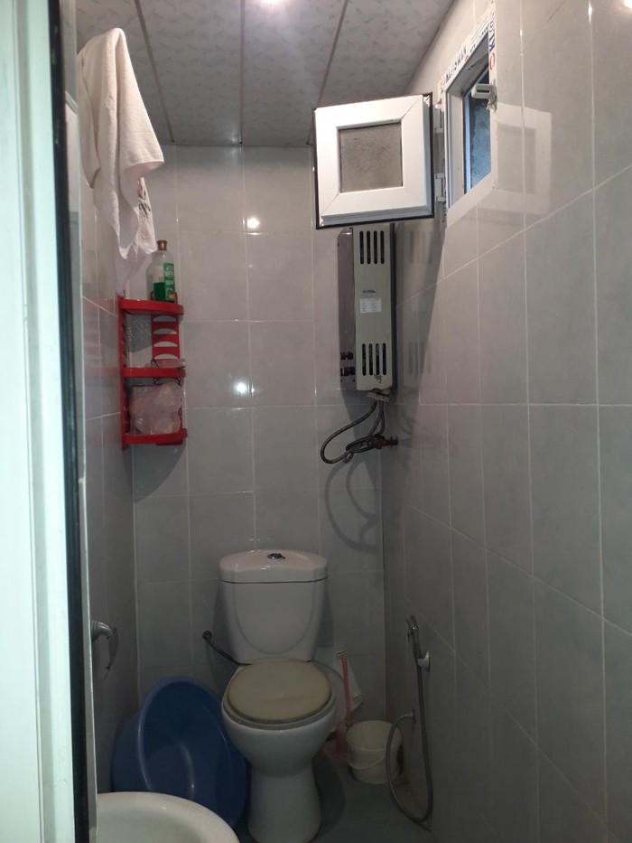 Satış Evlər vasitəçidən: 40 kv. m., 1 otaqlı. Photo 3