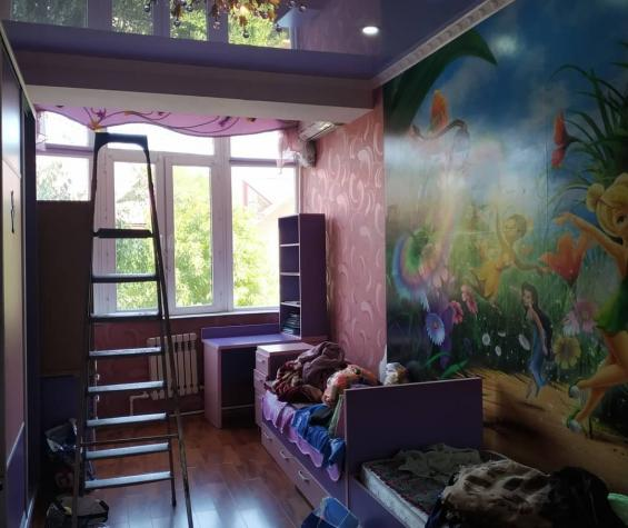 Продается квартира: 3 комнаты, 103 кв. м., Бишкек. Photo 5