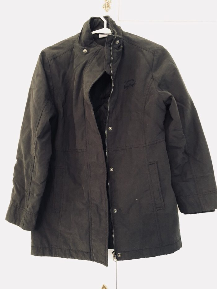 Куртка на рост до 155см. Деми. . Photo 0