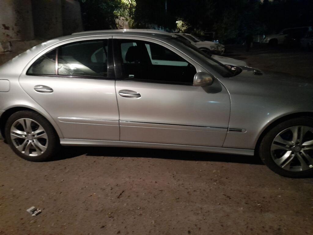 Mercedes-Benz 350 3.5 l. 2005   307000 km   Elan yaradılıb 14 Oktyabr 2021 18:33:22   MERCEDES-BENZ: Mercedes-Benz 350 3.5 l. 2005   307000 km