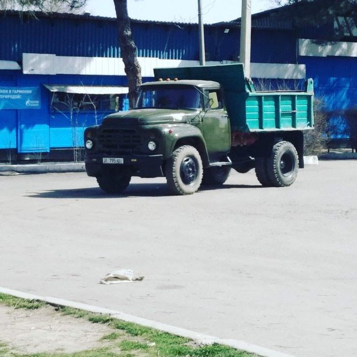 чёрно зем Перегной в Бишкек