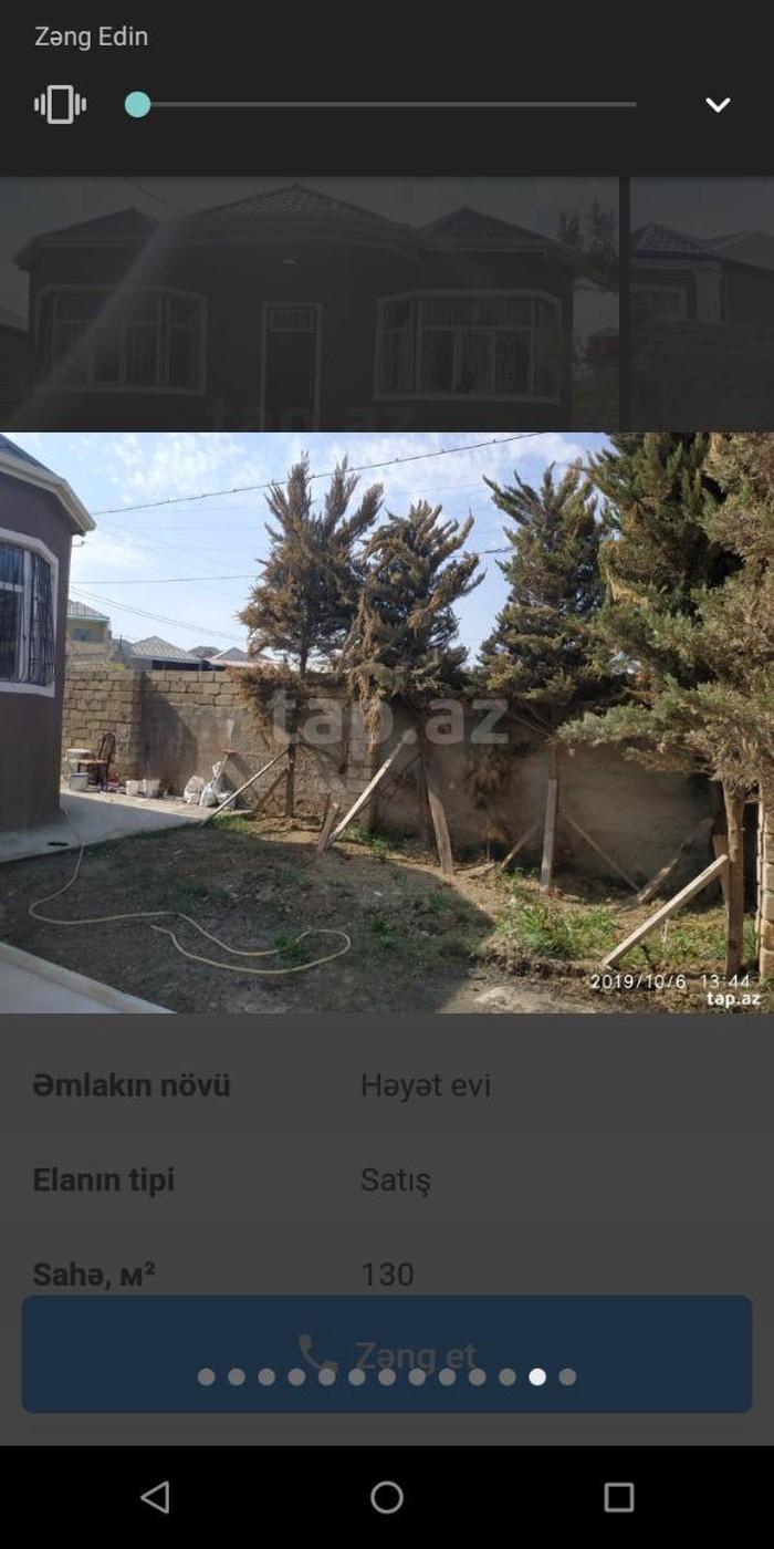 Satış Evlər vasitəçidən: 4 otaqlı. Photo 7