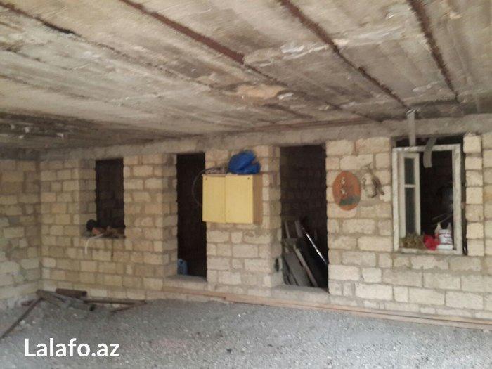 Bakı şəhərində Bineqedi qesebesinde Kupcali 2 mertebeli 6 otaqli heyet evi