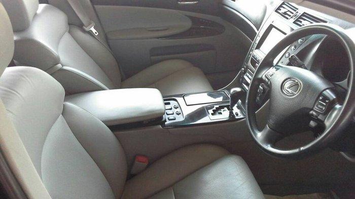 Lexus GS 2006. Photo 0