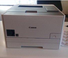 Новый Лазарей принтер от canon isensys 7100. Photo 0