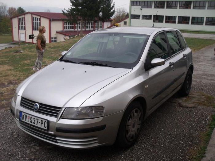 Fiat Stilo 2002 - Kraljevo