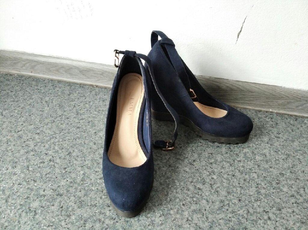 Отдам даром туфли 37-го размера: Отдам даром туфли 37-го размера