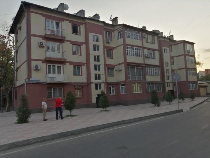 Продается квартира: 1 комната, 26 кв. м., Душанбе. Photo 0