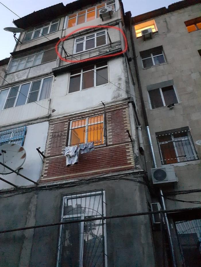 Mənzil satılır: 3 otaqlı, 60 kv. m., Bakı. Photo 0