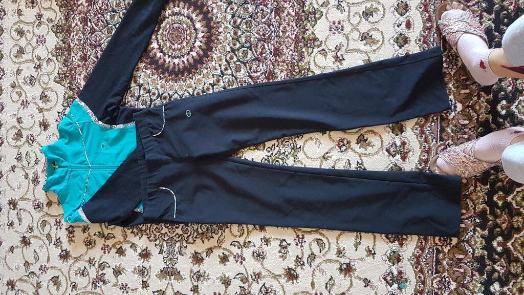 Турецкий  ,размер S ,купила 2000 сом ,одевала  3 раза ,качество хорошая