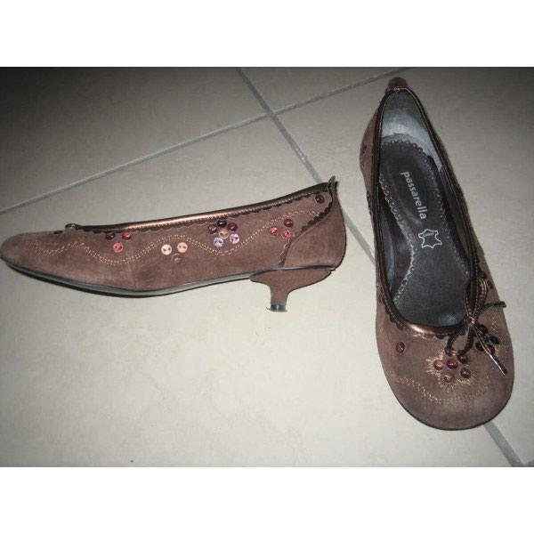 1234ee16978 παπουτσια ν38 σε καφε χρωμα for 12 EUR in Αθήνα: Γυναικεία είδη ...