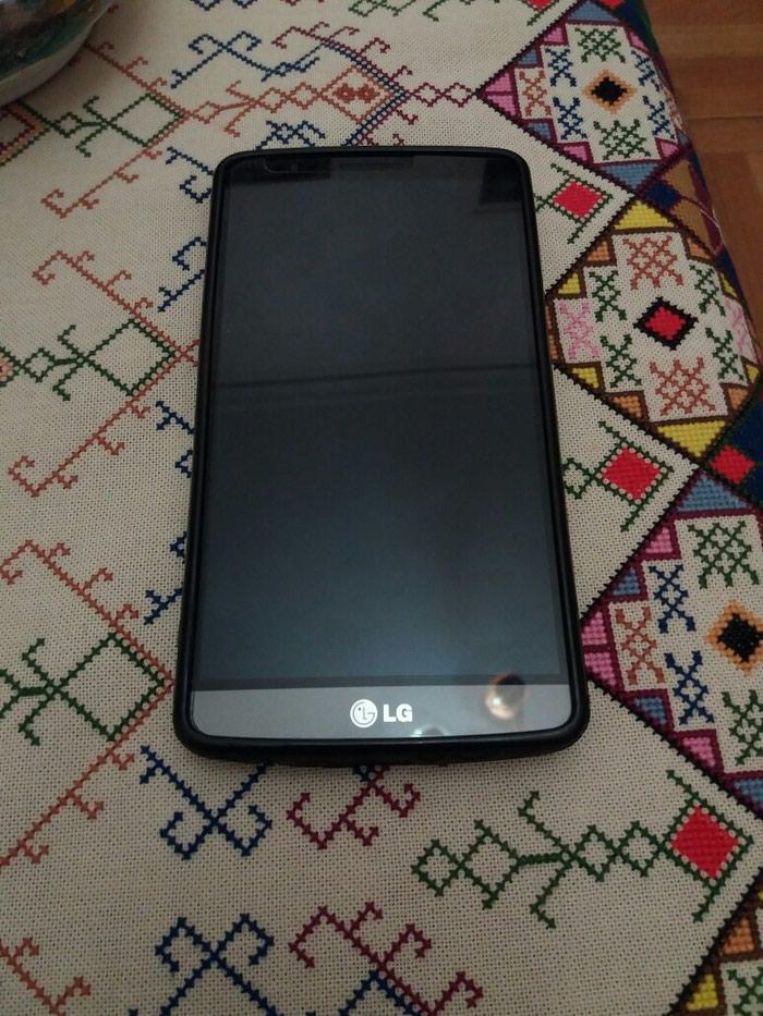 Πωλείται  LG g3 D855 ,3 ram,32gb μνήμη και. Photo 0