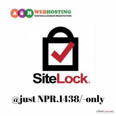 Amazing offer on Site Lock Malware Detector - AGM Web Hosting