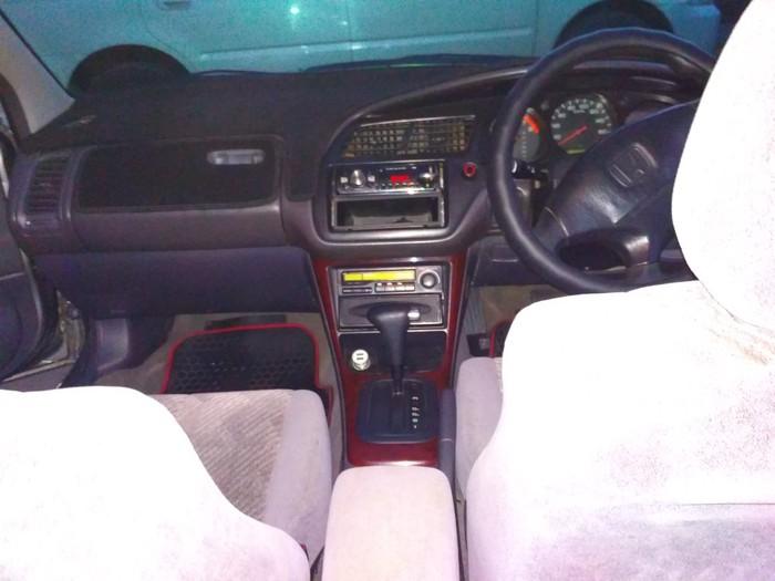 Honda Accord 1999. Photo 6