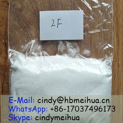 2-fdck, 2fdck кристаллический белый кристаллический порошок 2fdck. Photo 4
