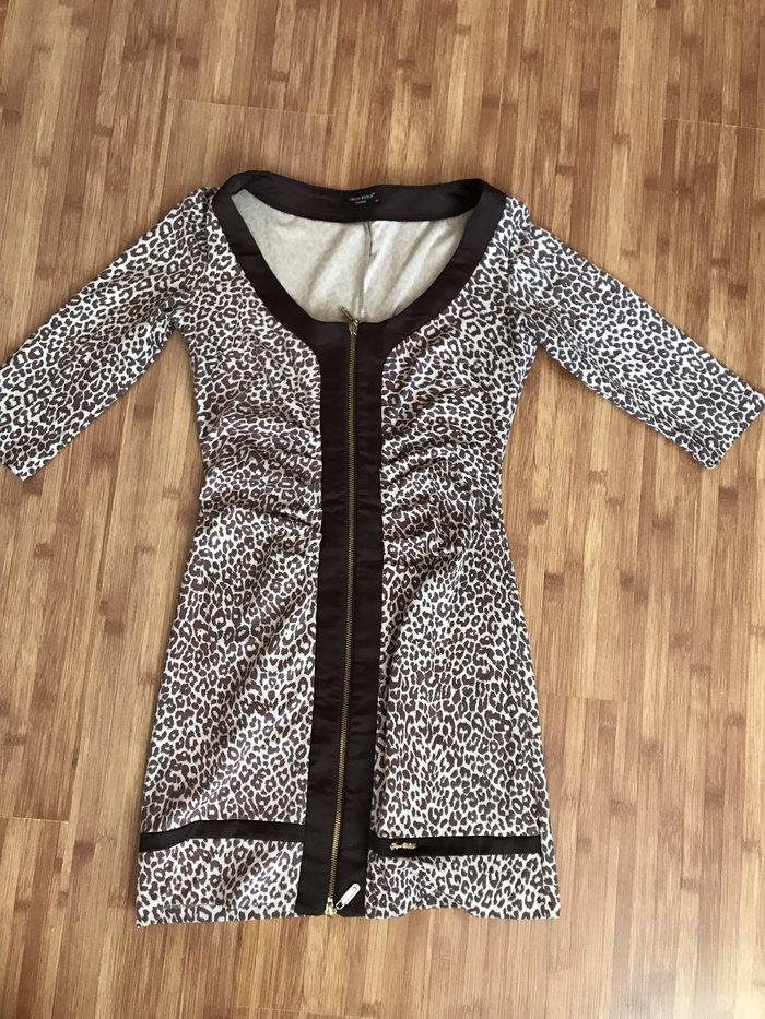 Продаю турецкое платье! Размер 38. Цена 1500 в Бишкек