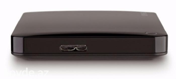 Bakı şəhərində USB Hard Disk 500GB