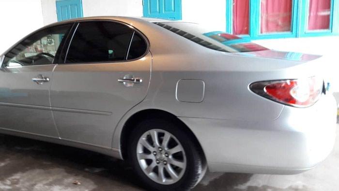 Lexus ES 2004. Photo 2
