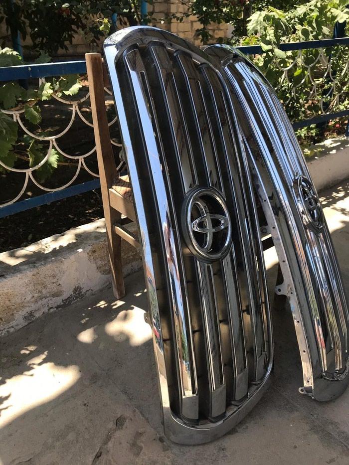Land Cruiser 200. 2012. radiator barmagligi, zavadskoy. 2 eded var. . Photo 1