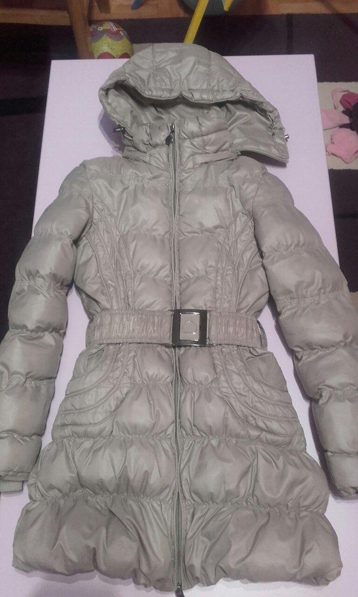 Zimska jakna,vrlo topla. Pise vel 7-8,al vise odgovara br 10. - Nis
