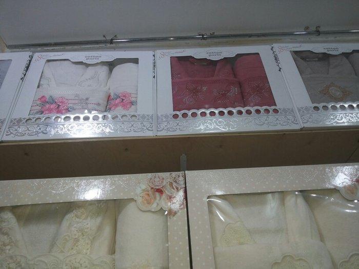 Bakı şəhərində Yeni super en son model hamam xalatlari qiymeti 100 azn endirim olacaq