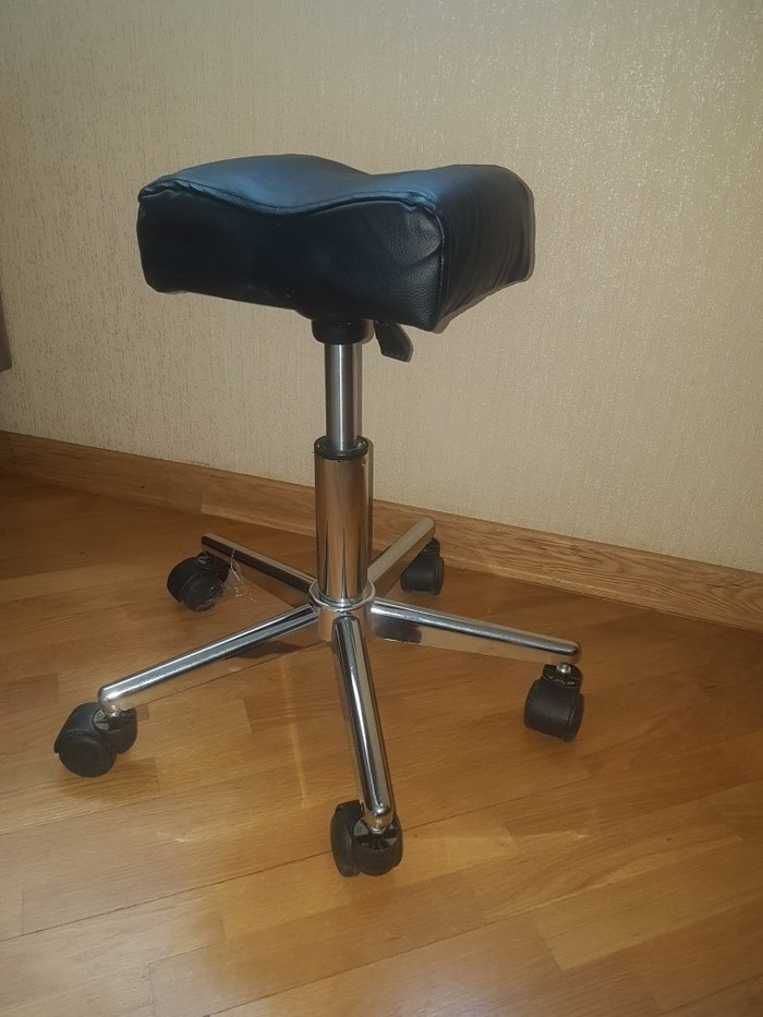 Pedikur stolu. Photo 1