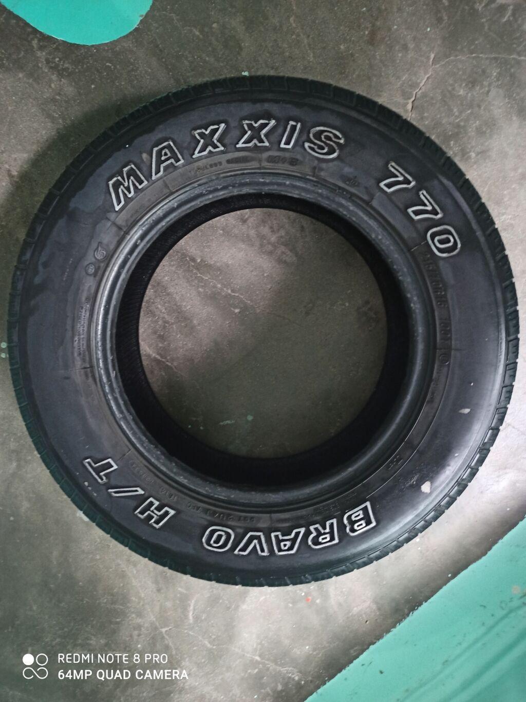 215/70R16 Комплект