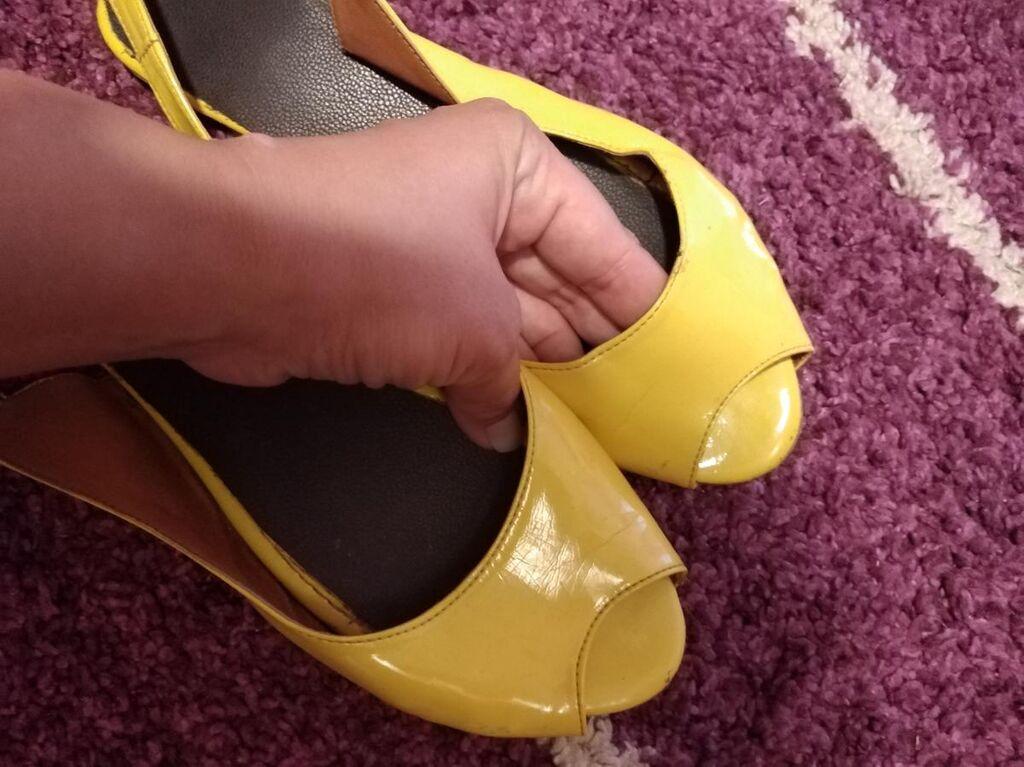 Sandalice preslatke