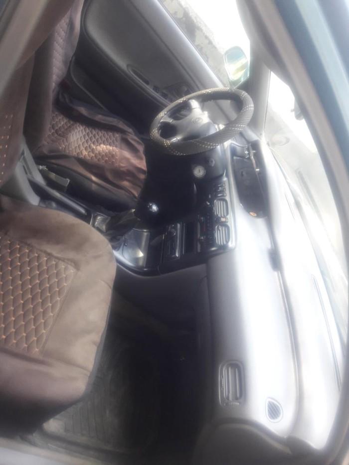 Mazda 626 1995. Photo 0