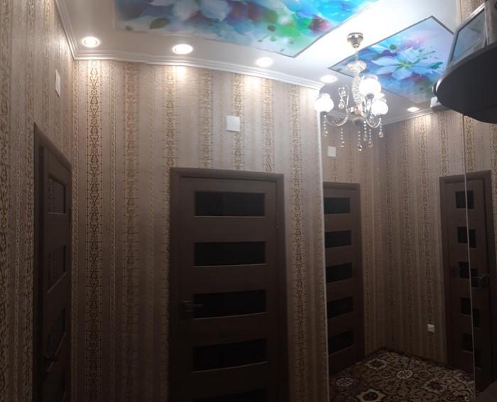 Продается квартира: 2 комнаты, 54 кв. м., Душанбе. Photo 3