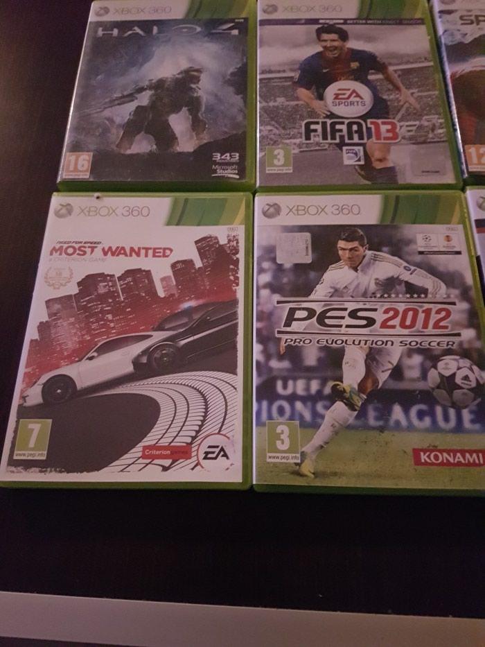 Xbox 360 & Xbox. Photo 1