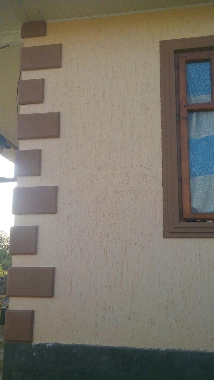 Курулуш иштерин кылабыз клатка штукатурка шпатлевка абое жана башка. в Джалал-Абад