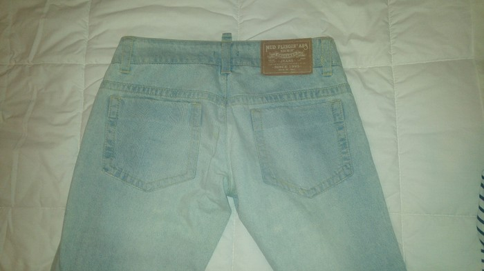 Dsquared2 jeans. Photo 1
