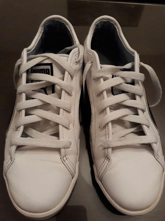 Ženska patike i atletske cipele - Nis: Patike zenske Puma  br.38/1/2gaziste 24,5 cm