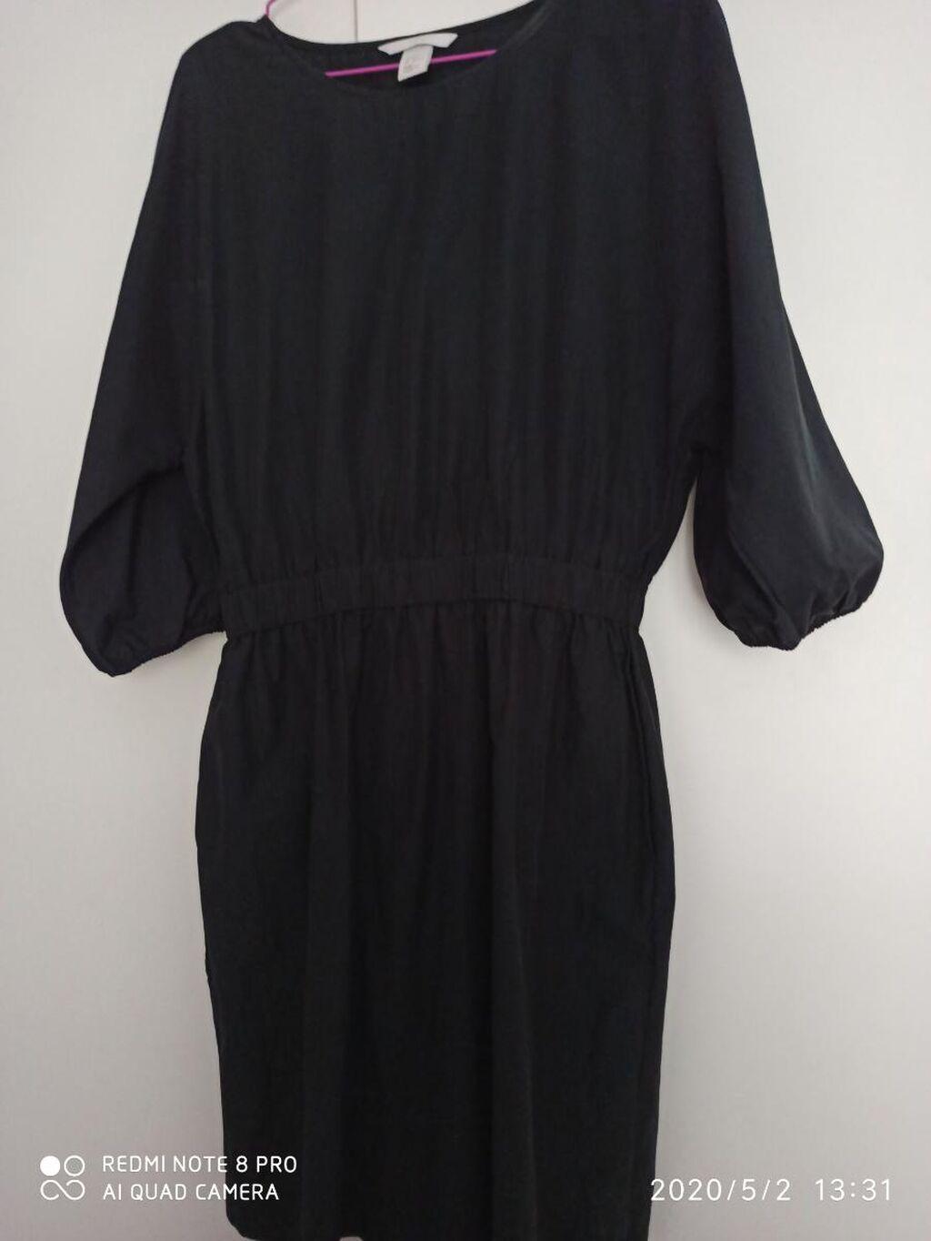 Υπεροχο μαυρο φορεμα με τσεπες! Φορεστε το και με sneakers και με τακουνια!
